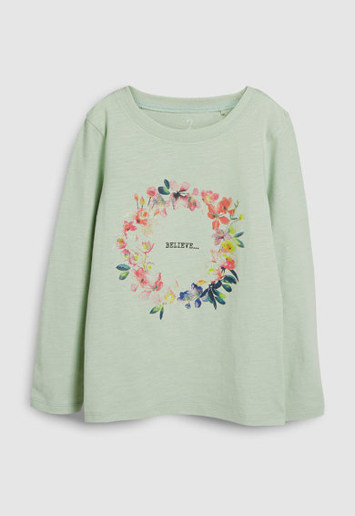 NEXT Блуза с брокат Момичета
