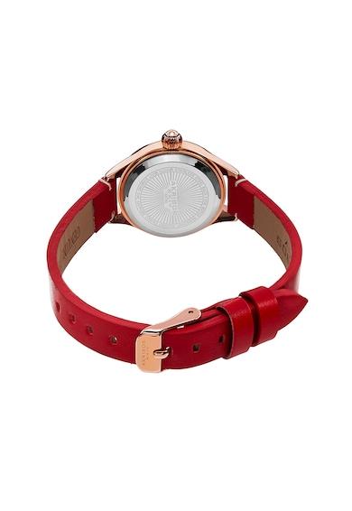 AKRIBOS XXIV Akribos, Часовник с кожена каишка Жени