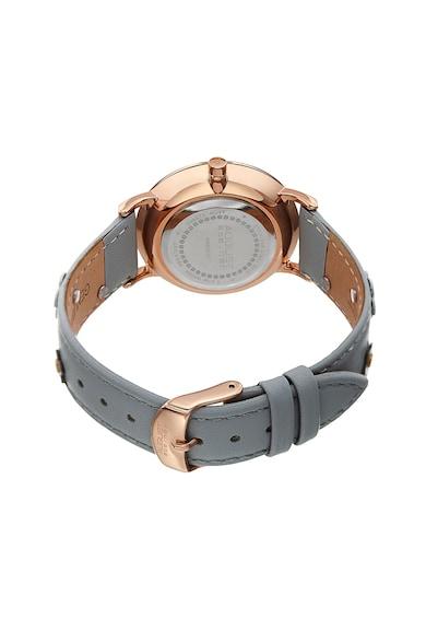 August Steiner Овален часовник с капси Жени