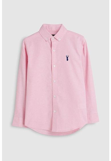 NEXT Риза Oxford Момчета
