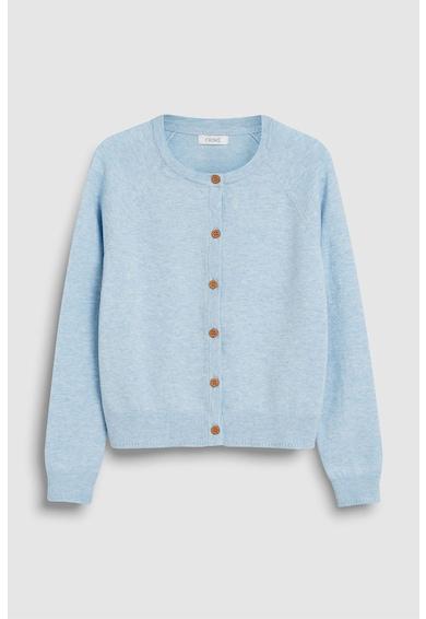 NEXT Cardigan din tricot fin Fete