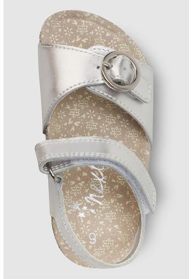 NEXT Sandale de piele cu bareta pe glezna Fete