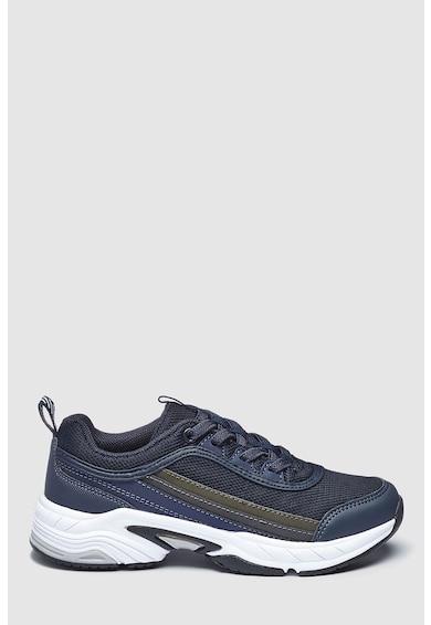 NEXT Pantofi sport cu garnituri de piele ecologica Baieti
