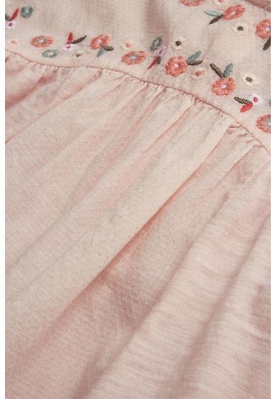 NEXT Блуза с флорални бродерии Момичета