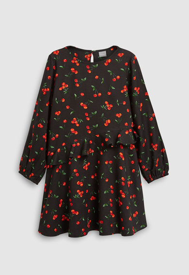 NEXT Разкроена рокля с набирания Момичета