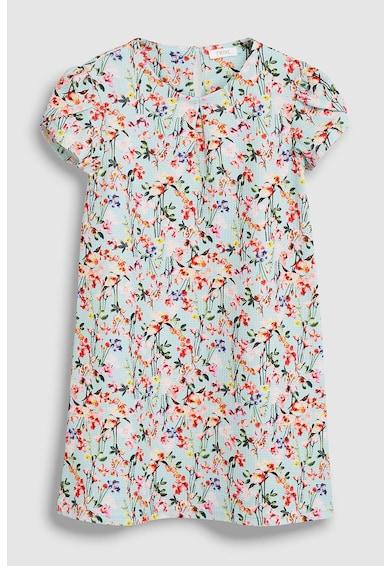 NEXT Virágmintás bővülő ruha Lány
