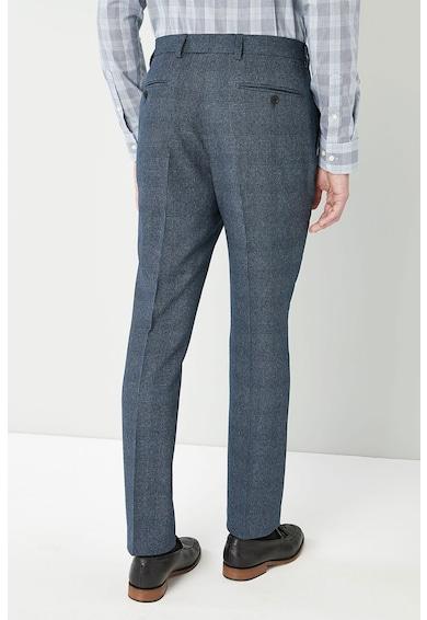 NEXT Кариран официален панталон Мъже