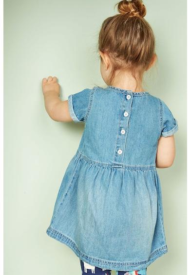 NEXT Дънкова рокля Момичета