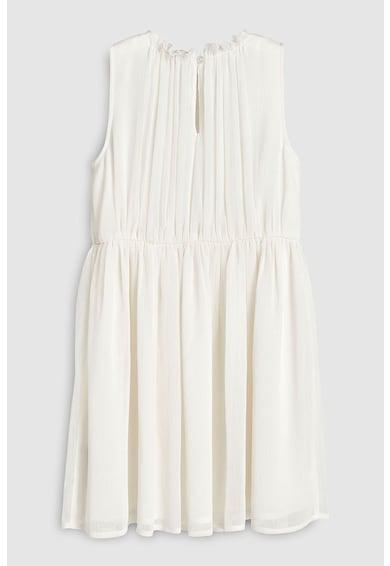 NEXT Разкроена рокля с флорални апликации Момичета