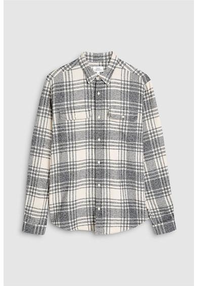 NEXT Карирана риза Мъже