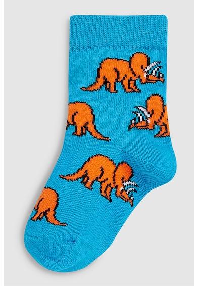 NEXT Чорапи с десен на динозавър - 7 чифта Момчета