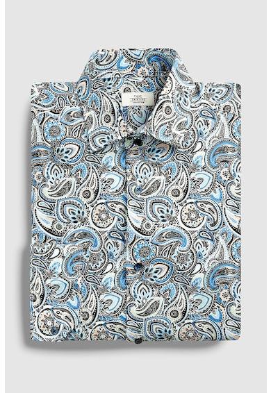 NEXT Риза с индийски десен Мъже