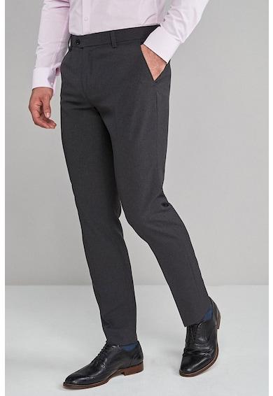 NEXT Slim fit alkalmi nadrág 132 férfi