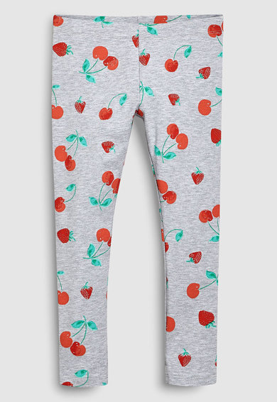 NEXT Mintás leggings Lány
