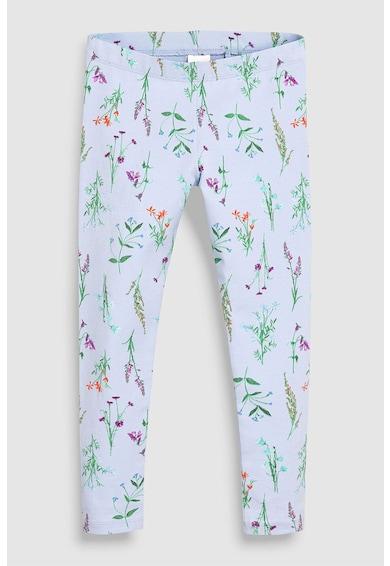 NEXT Virágmintás leggings Lány