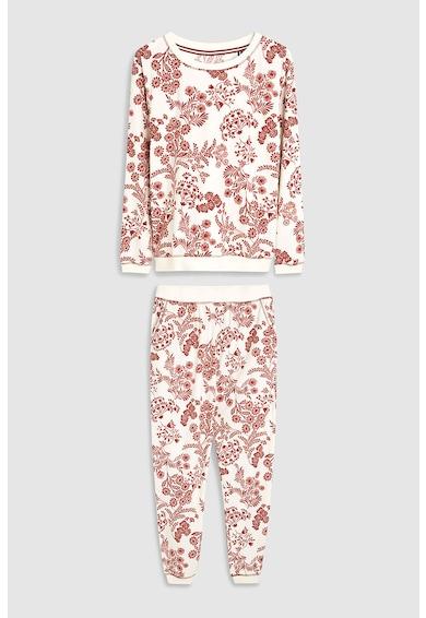 NEXT Pijamale cu model floral Femei