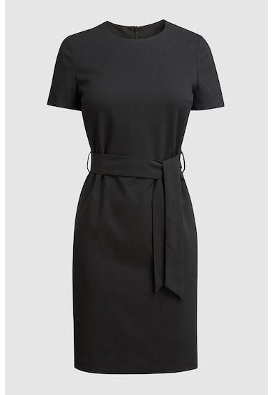 NEXT Права рокля с колан Жени