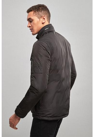 NEXT Vízlepergető bélelt kabát férfi