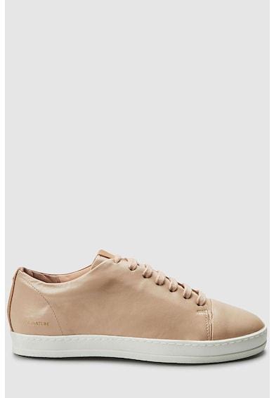 NEXT Bőr sneakers cipő női