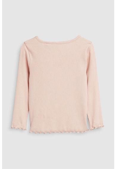NEXT Рипсена блуза Момичета
