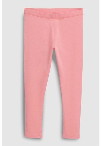 NEXT Egyszínű leggings Lány