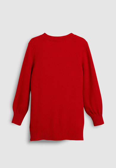 NEXT Cardigan tricotat fin Fete