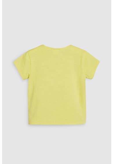 NEXT Grafikai mintás póló Lány