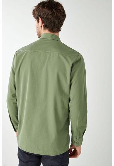 NEXT Риза с джобове на гърдите Мъже