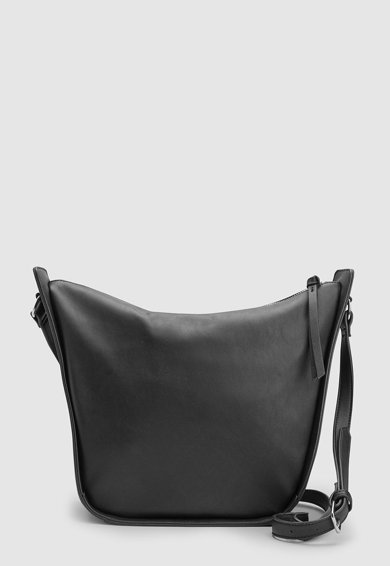 NEXT Műbőr hobo táska női