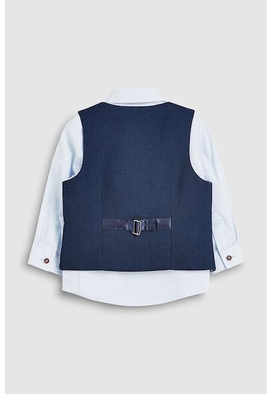 Alkalmi ruházati szett - 3 db - NEXT (300468-BLUE) 476bbc5dc9
