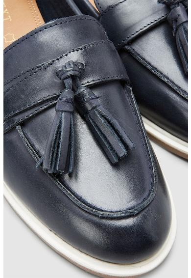 NEXT Pantofi loafer de piele Femei