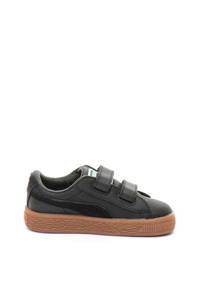 Puma Pantofi sport de piele Classic Baieti
