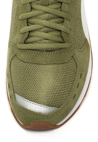 Puma Велурени спортни обувки Vista Мъже