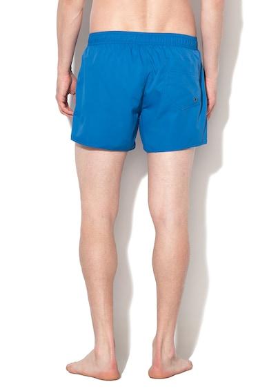 Emporio Armani Underwear Pantaloni scurti de baie cu imprimeu logo Barbati