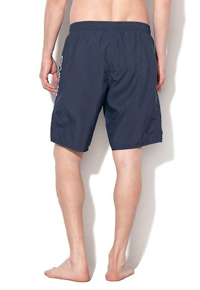 Emporio Armani Underwear Bermude de baie cu snur Barbati
