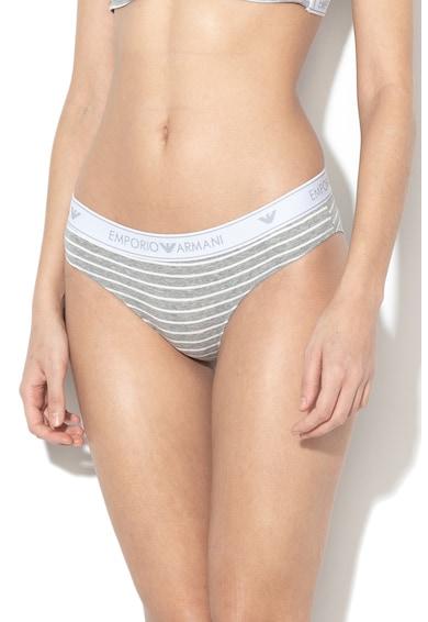 Emporio Armani Underwear Бикини - 2 чифта Жени
