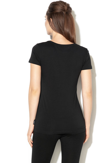 Emporio Armani Underwear Strasszköves póló női