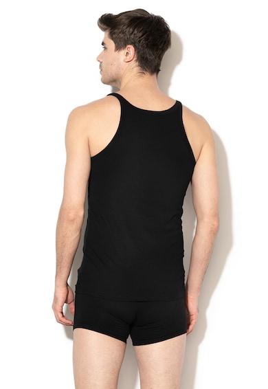 Emporio Armani Underwear Set de topuri de casa, 2 piese Barbati