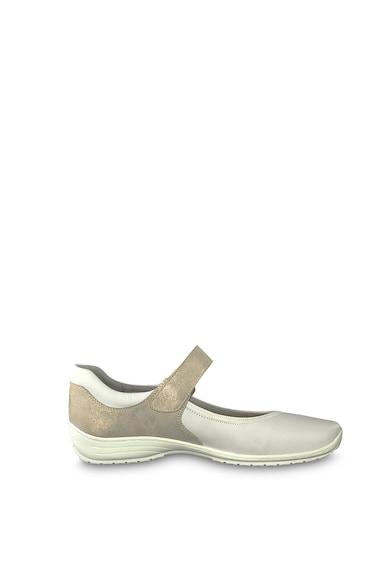 Tamaris Pantofi Mary-Jane cu branturi detasabile Femei