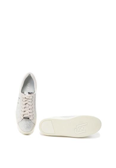 Liu Jo Kim sneakers cipő strasszkövekkel női