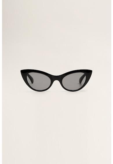 Mango Ohelari de soare cat-eye Grace Femei