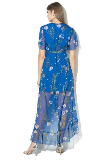 GUESS JEANS Rochie petrecuta cu model floral Femei