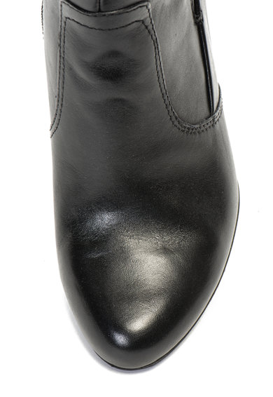 Jana Shoes Cizme inalte de piele Femei