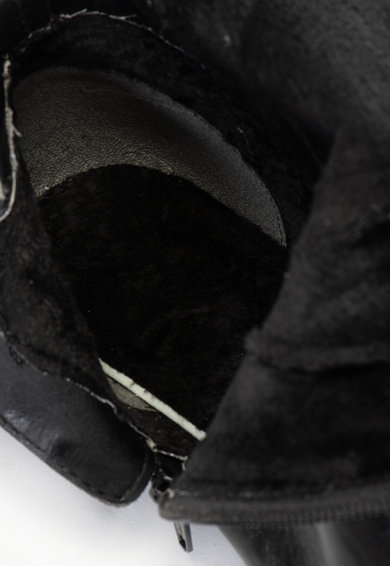 Jana Shoes Cizme de piele si piele ecologica Femei