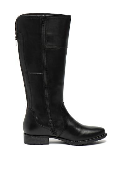 Jana Shoes Кожени ботуши Жени
