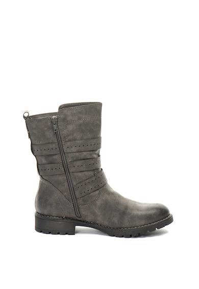 Jana Shoes Боти от еко кожа Жени