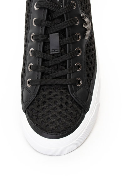Emporio Armani Спортни обувки с мрежа Жени