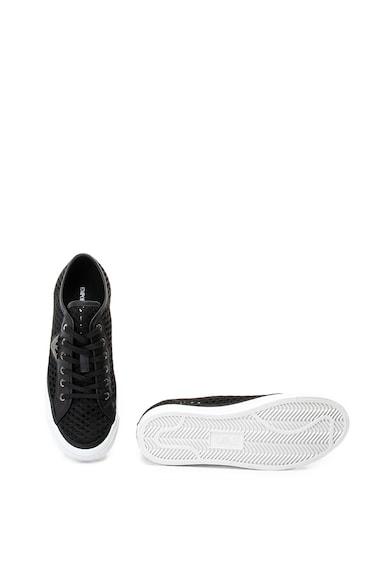 Emporio Armani Pantofi sport de plasa Femei