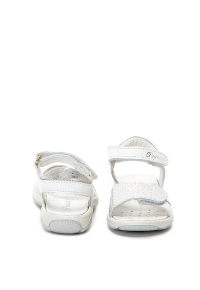 Primigi Sandale de piele cu paiete Fete