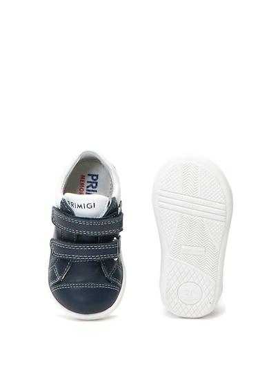 Primigi Pantofi sport de piele, cu velcro Baieti